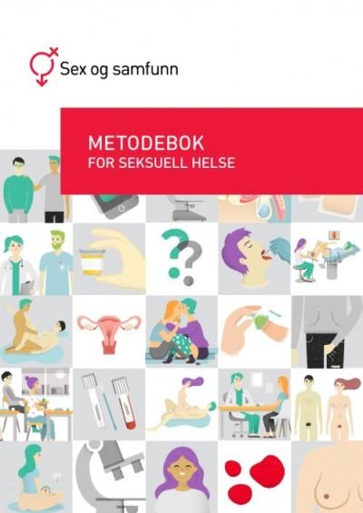 Forside Metodebok for seksuell helse Sex og samfunn 2017