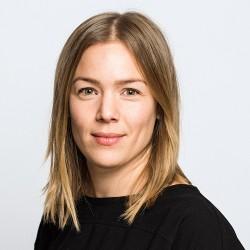 Anneli Rønes