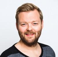 Marius Johansen