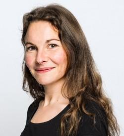 Trine Aarvold